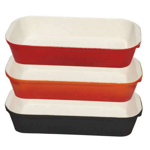 Provencale Rectangular Roasting Dish - MORE OPTIONS